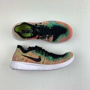Nike Free RN Flyknit 2017 (GS)